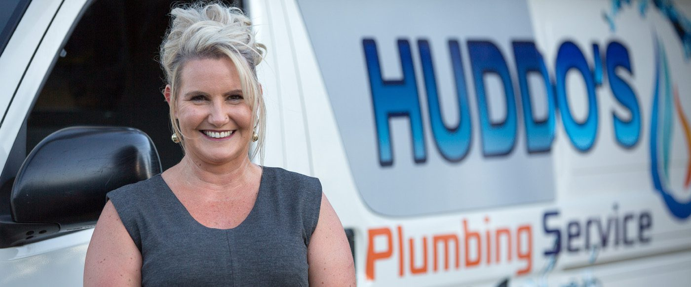 Huddos Plumber Newcastle
